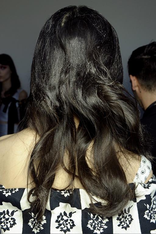 MiuMiu SS 2012 Hair